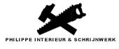 Logo Philippe Interieur & Schrijnwerk