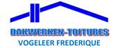 Logo Dakwerken Vogeleer Frederique
