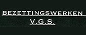 Logo Bezettingswerken V.G.S.