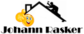 Logo Dakwerken Johann