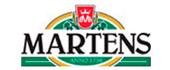Logo NV Brouwerij Martens