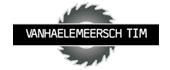 Logo Tim Vanhaelemeersch