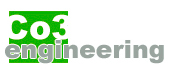 Logo CO³ Engineering