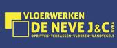 Logo De Neve J&C Vloerwerken
