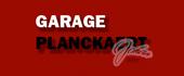 Logo Garage Planckaert