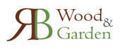Logo RB Wood & Garden