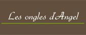 Logo Les Ongles d'Angel