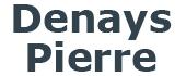 Logo Denays Pierre