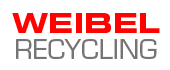 Logo WEIBEL RECYCLING