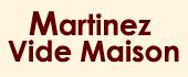 Logo Martinez Vide Maison