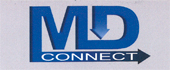 Logo MD Connect
