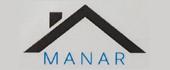 Logo Manar Construction