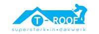 Logo T-Roof bvba