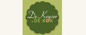 Logo De Keyser & De Kok