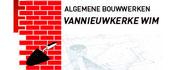 Logo Vannieuwkerke Wim