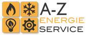 Logo A-Z Energieservice