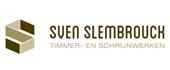 Logo Algemene schrijnwerken Slembrouck