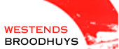 Logo Westends Broodhuys