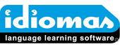 Logo Idiomas - taalcursussen
