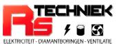 Logo RS Techniek