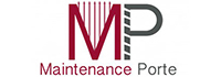 Logo Maintenance Porte