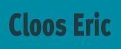 Logo Cloos Eric