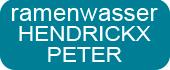 Logo Ramenwasser Peter