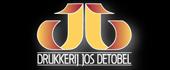 Logo Drukkerij Detobel