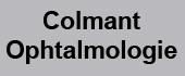 Logo Colmant Ophtalmologie