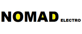 Logo Nomad Electro