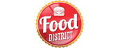 Logo Food District