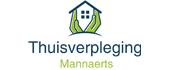 Logo Thuisverpleging Mannaerts