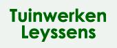 Logo Tuinwerken Leyssens