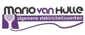 Logo Van Hulle Mario