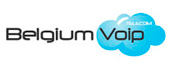 Logo Belgium Voip SPRL