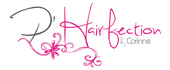 Logo P'Hairfection by Corinne