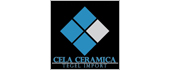 Logo Cela Ceramica Tegel Import
