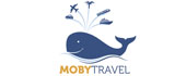 Logo Moby Travel