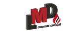 Logo LMD Chauffage-Sanitaire