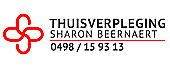 Logo Thuisverpleging Sharon Beernaert