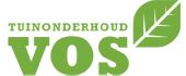 Logo Tuinonderhoud Vos