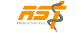 Logo RST Medical Services