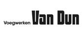 Logo Voegwerken Van Dun