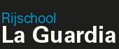 Logo Rijschool La Guardia