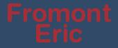 Logo Car Polish Eric