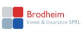 Logo Brodheim Invest & Insurance