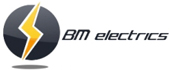 Logo BM electrics
