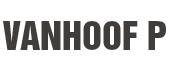Logo Peter Vanhoof