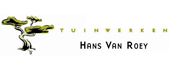 Logo Van Roey Hans