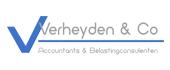 Logo Verheyden & Co